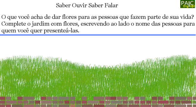 escrita,reflexão,Português,TuxPaint