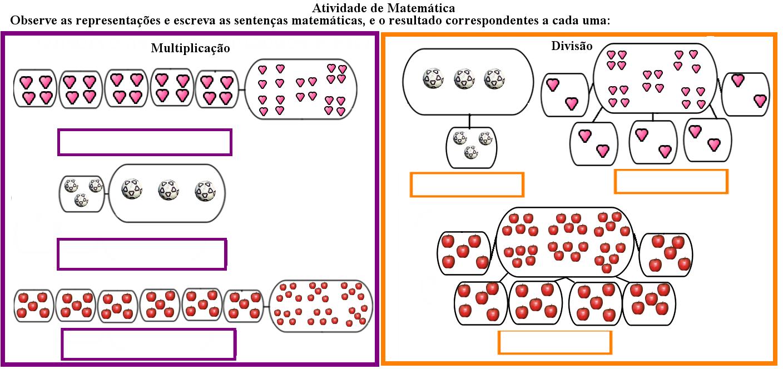 Matemática Atividades No Tuxpaint