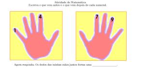 Quantos dedos?