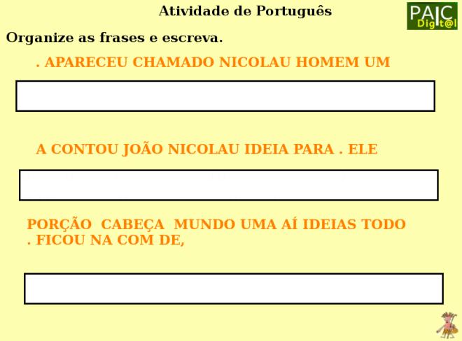 escola,escrita,leitura,Português,TuxPaint