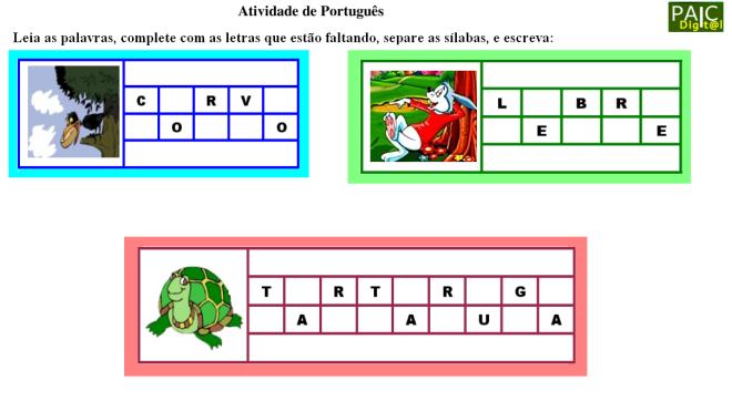 escrita,fábulas,mitos,leitura,Português,,TuxPaint