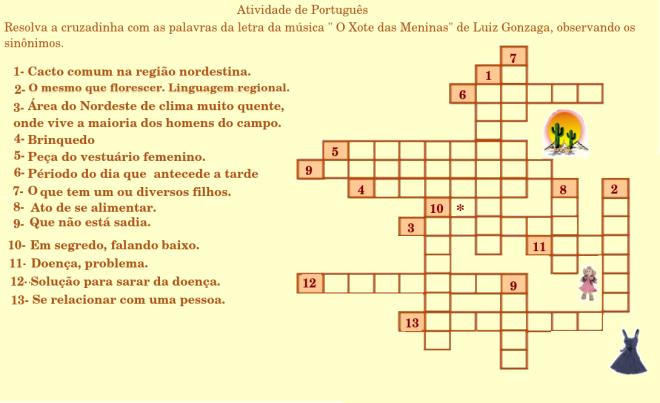 escrita,Luiz Gonzada,música,leitura,Tuxpaint