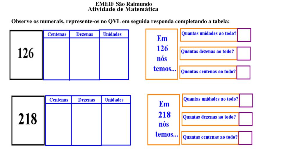 Matemática (4/6)