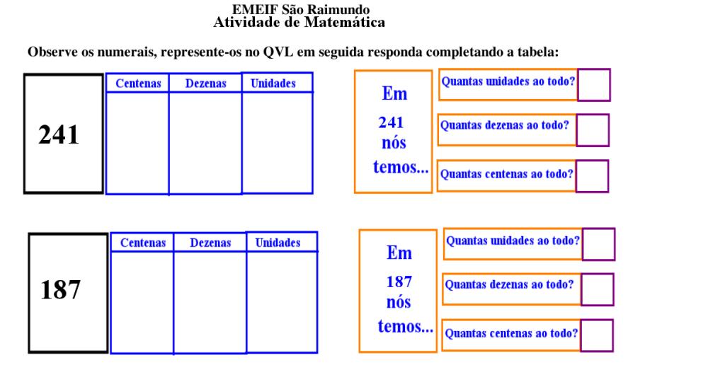 Matemática (5/6)