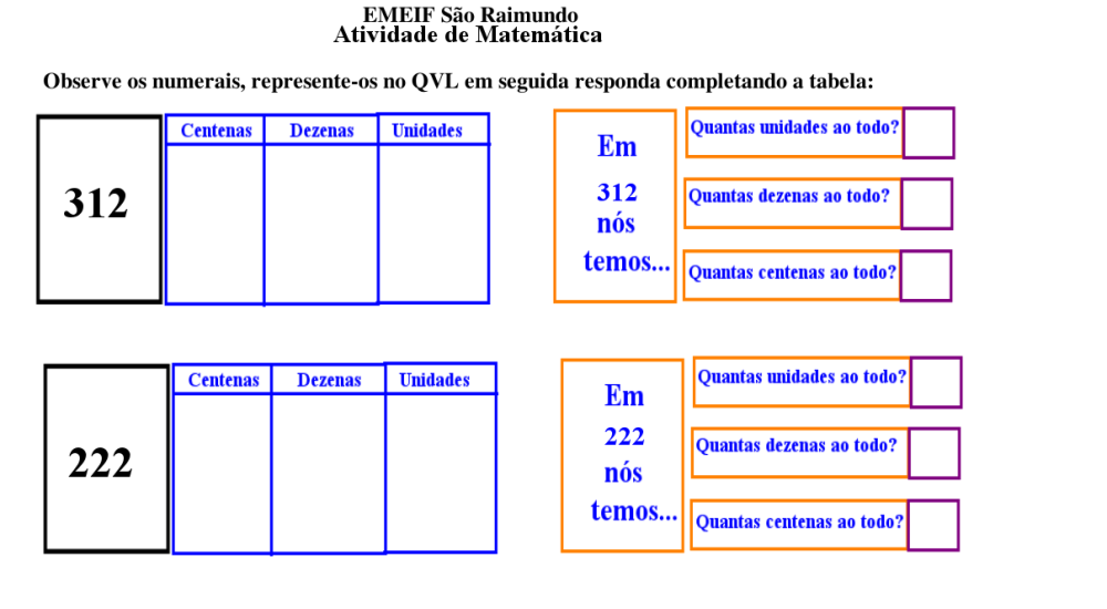 Matemática (6/6)