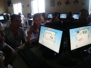 Professores Indígenas do Ceará