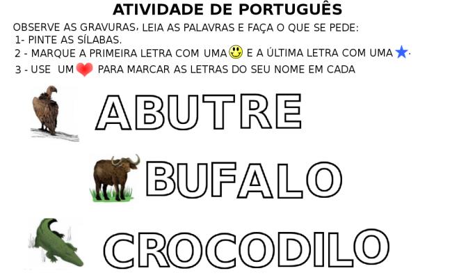 abutre.bufalo.crocodilo